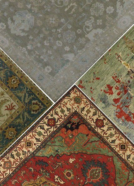 Clearance & Discount Rugs