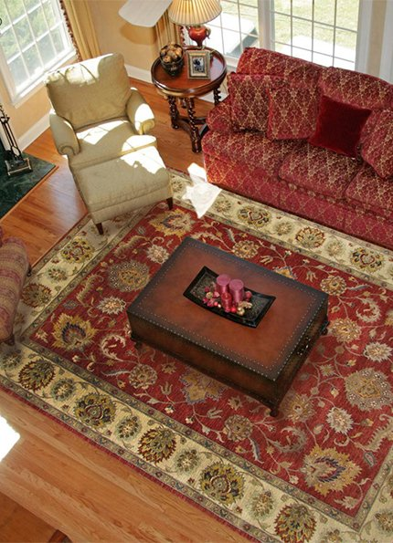 Traditional & Oriental Rugs