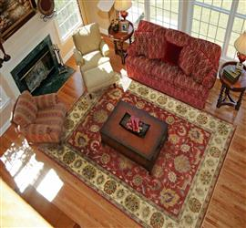 Traditional Rugs & Oriental Rugs