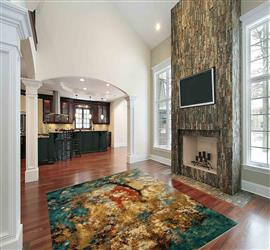 Contemporary and Modern Rugs | Oriental Designer Rugs