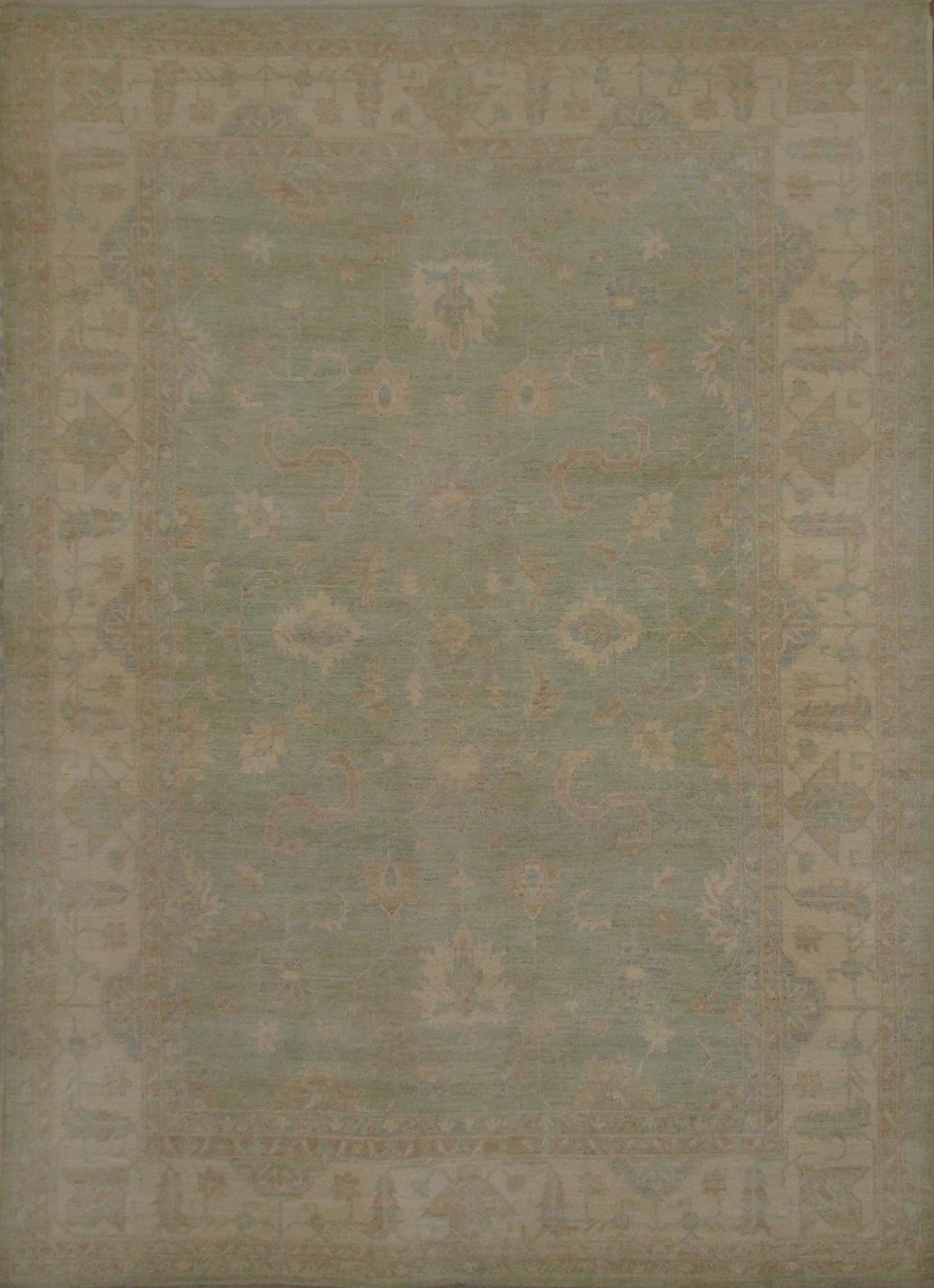 Oushak Rugs or Ushak Rugs-PAK-TURKISH-Oriental Designer Rugs