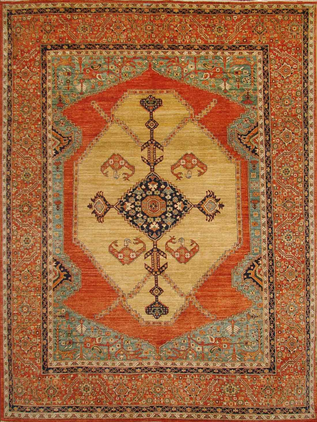 tremendous designer rugs. Tribal Rugs  Persian ARYANA Oriental Designer Hand Knotted 19570