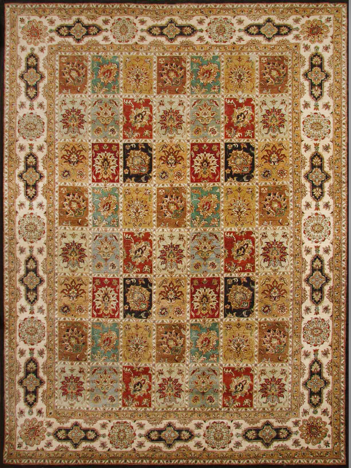 Persian & Tribal Rugs-SULTAN-Oriental Designer Rugs