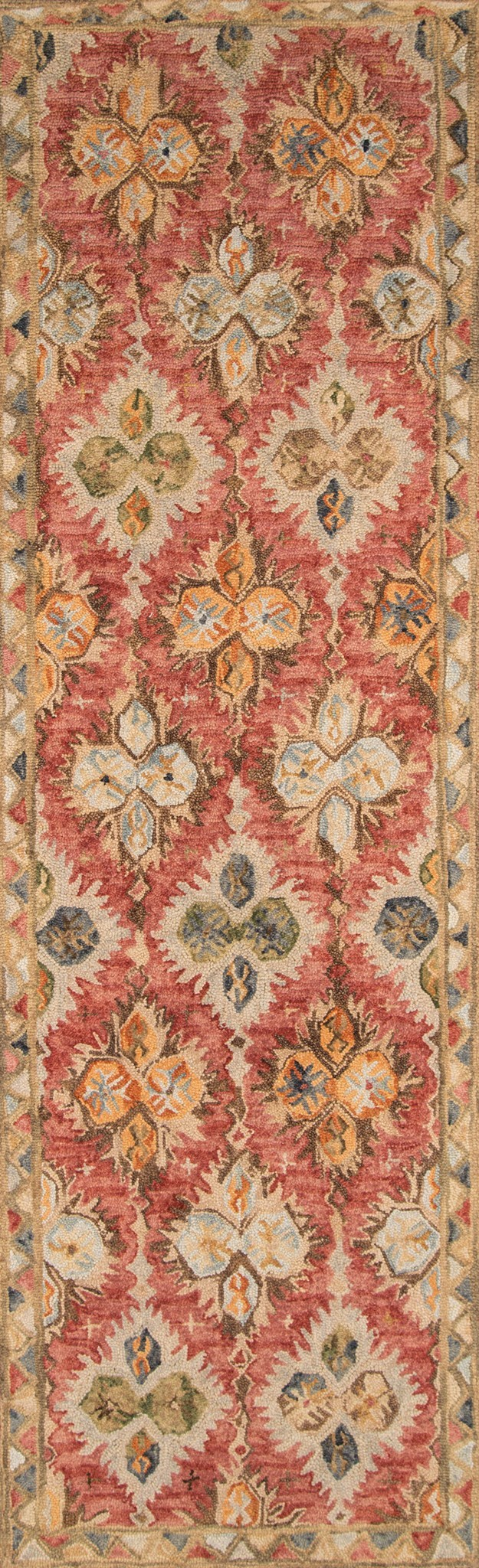 Transitional & Casual Rugs-TANGIER-Oriental Designer Rugs