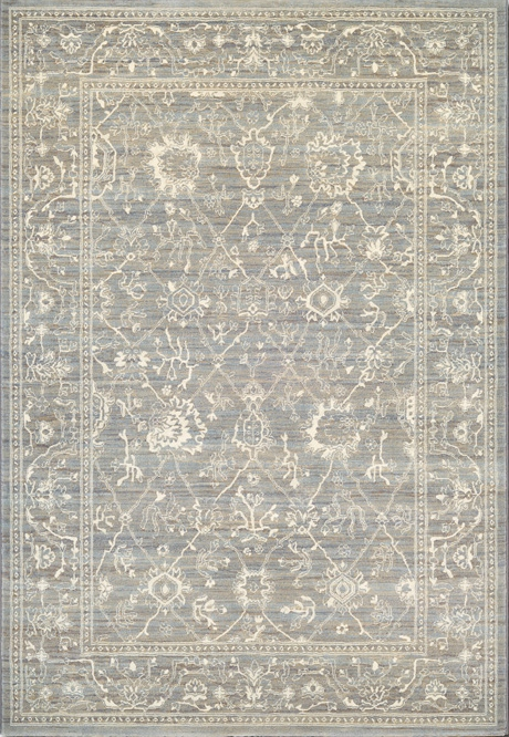 Oushak or Ushak Rugs-EVEREST-Oriental Designer Rugs