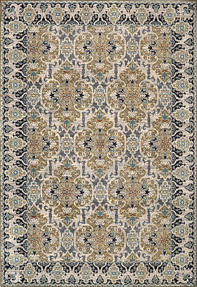Traditional & Oriental Rugs-SPICE MARKET-Oriental Designer Rugs