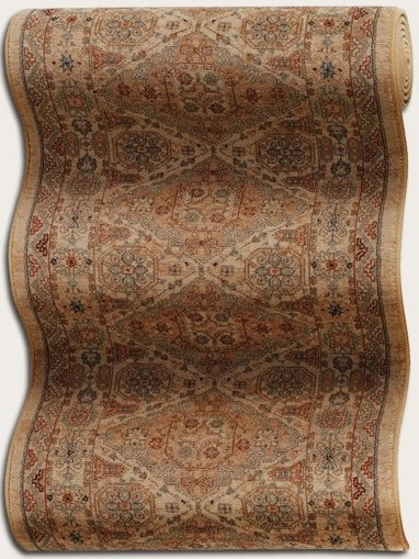Hall & Stair Runner Rugs-old world classics-Oriental Designer Rugs