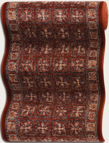 Hall & Stair Runners-old world classics-Oriental Designer Rugs