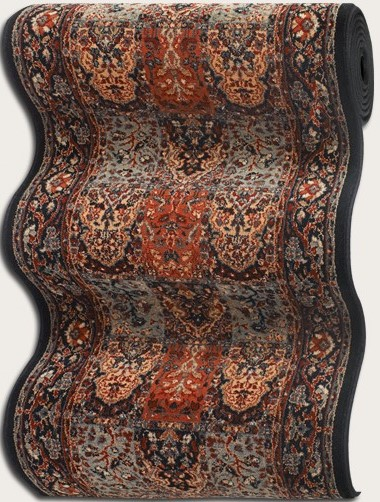 Hall & Stair Runners-Timeless Treasures-Oriental Designer Rugs