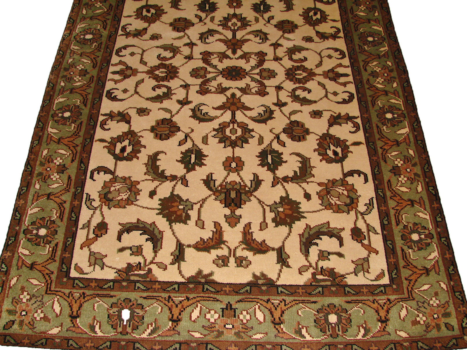 Clearance Rugs & Discontinued Rugs-KASHAN-683-Oriental Designer Rugs