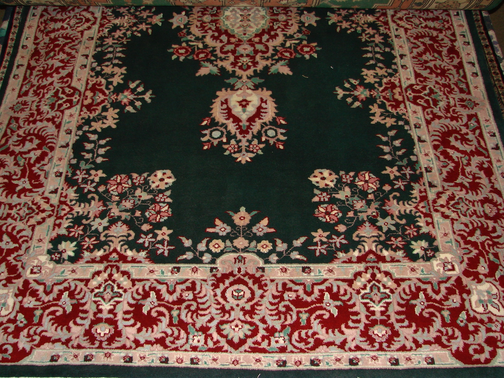 Clearance Rugs & Discontinued Rugs-KERMAN-22-Oriental Designer Rugs