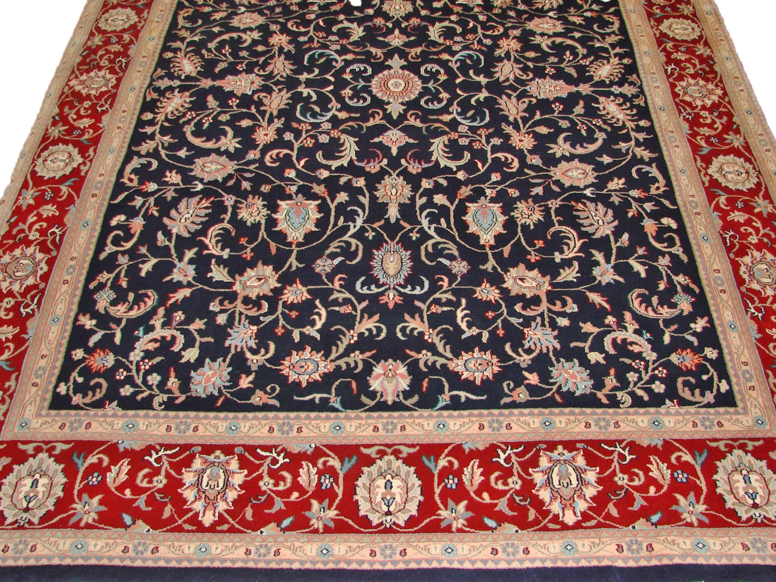 Clearance & Discount Rugs-AO KASHAN-Oriental Designer Rugs