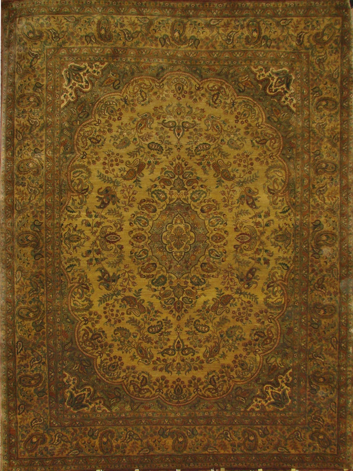 Clearance & Discount Rugs-MA-6-Oriental Designer Rugs