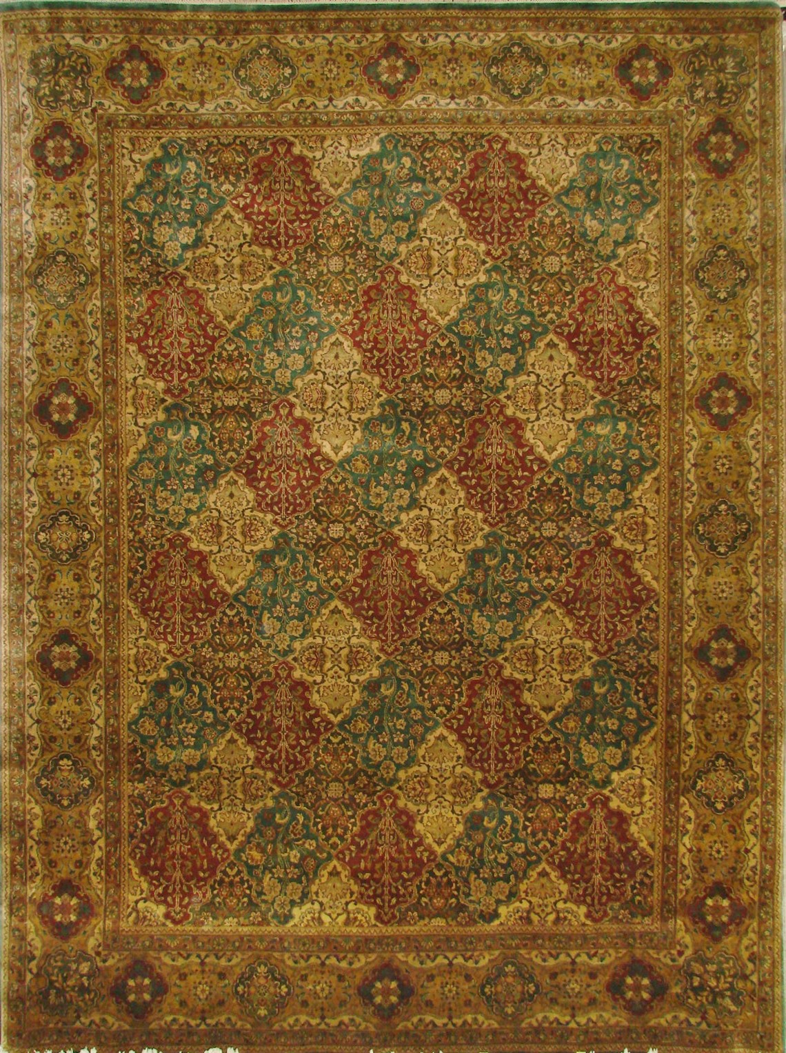 Clearance & Discount Rugs-NK-01-Oriental Designer Rugs