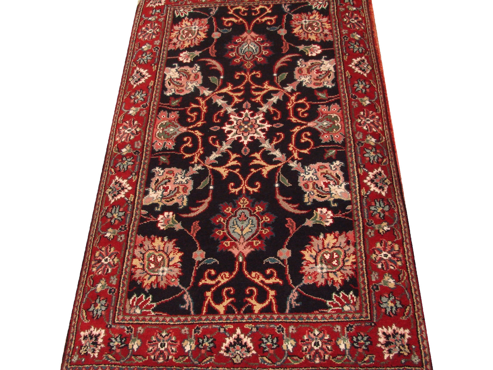 Clearance & Discount Rugs-SEMNAN-Oriental Designer Rugs