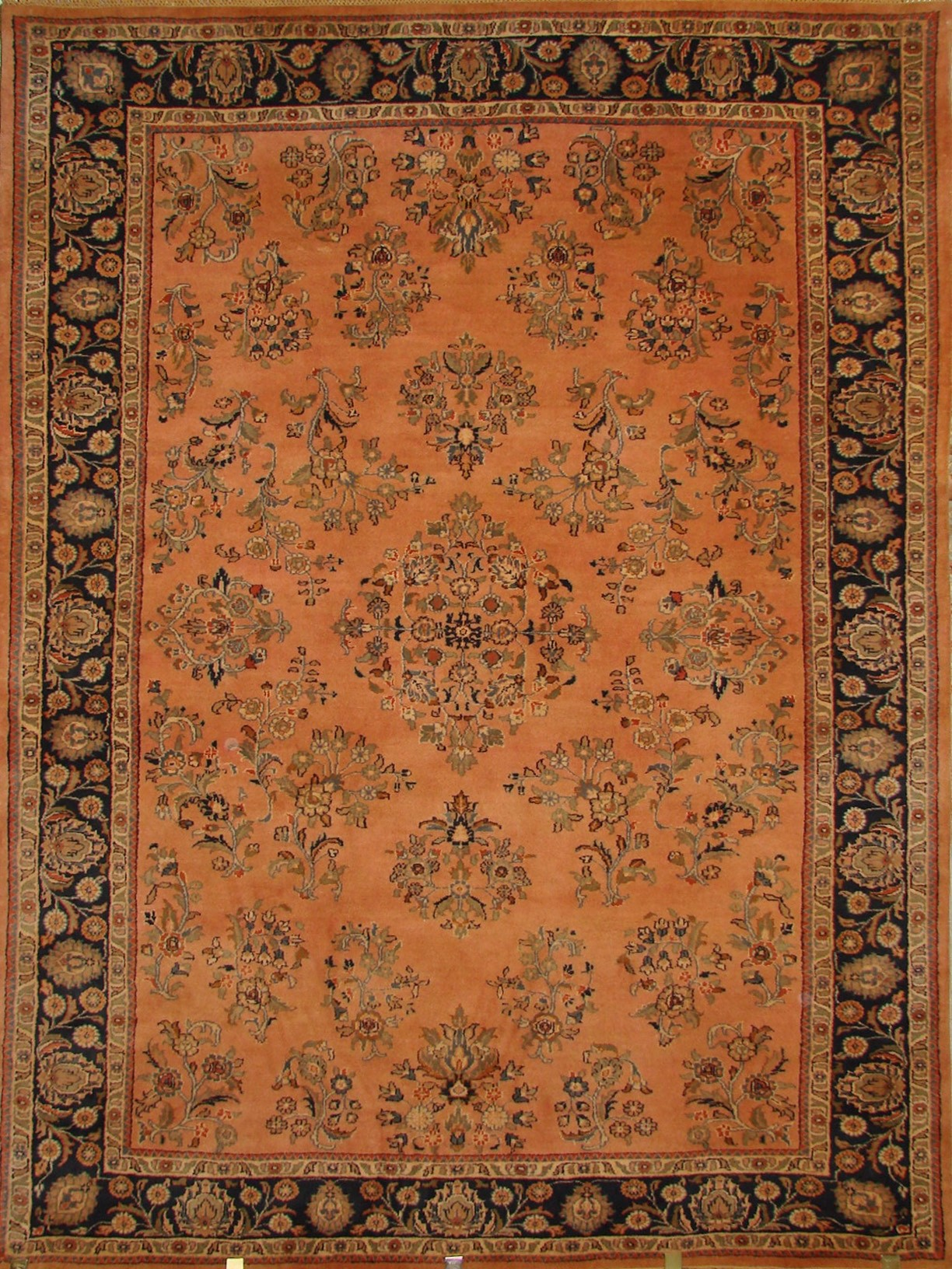 Clearance Rugs & Discontinued Rugs-SAROOK-Oriental Designer Rugs