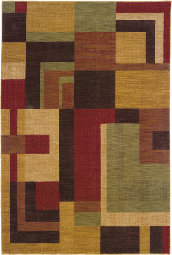 Contemporary and Modern Rugs-ALLURE-Oriental Designer Rugs