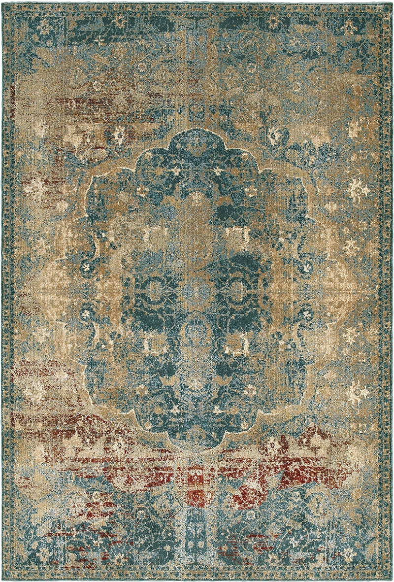 Traditional Rugs & Oriental Rugs-EMPIRE-Oriental Designer Rugs