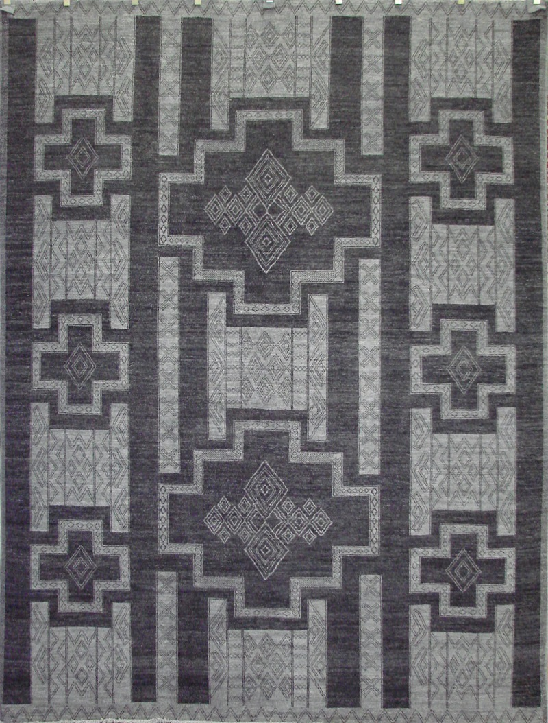 product en h rug smoked van designer by thibault purple saffron rugs renne elements transitional