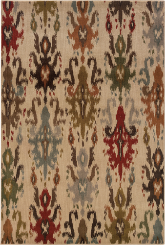 Clearance & Discount Rugs-CASABLANCA-Oriental Designer Rugs