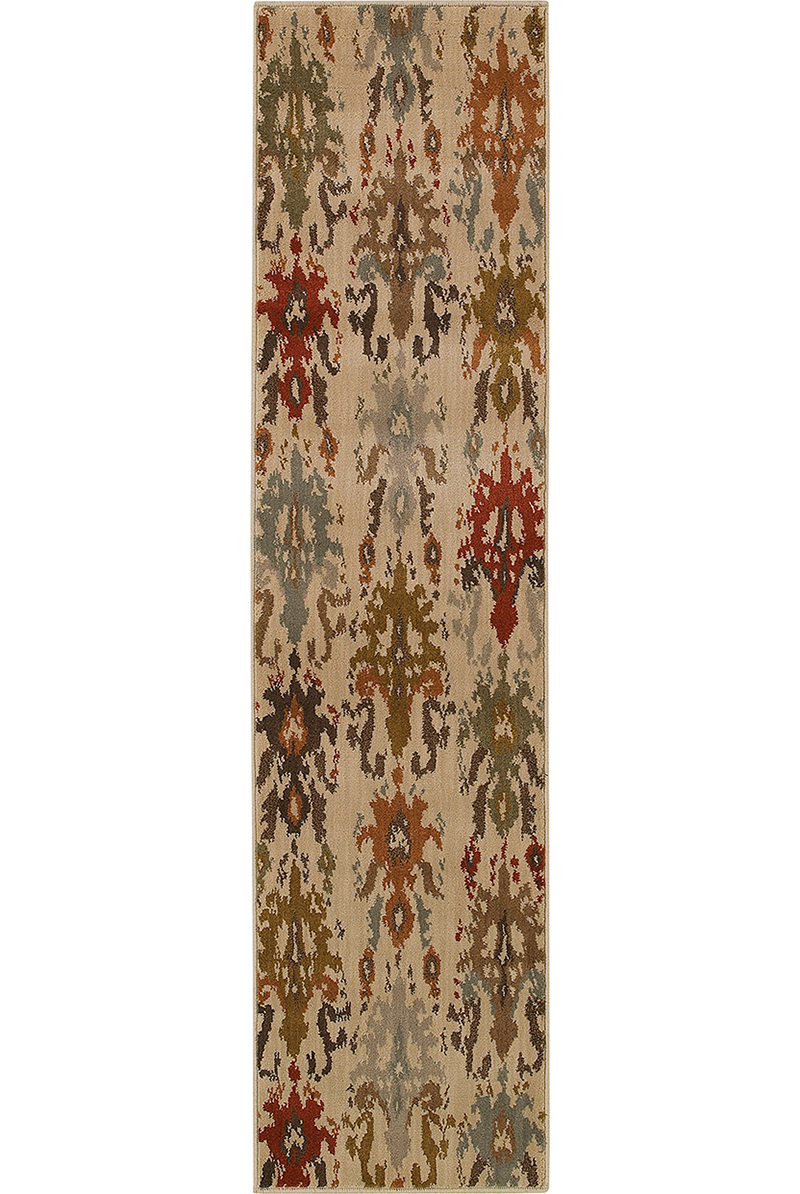 Contemporary and Modern Rugs-CASABLANCA-Oriental Designer Rugs
