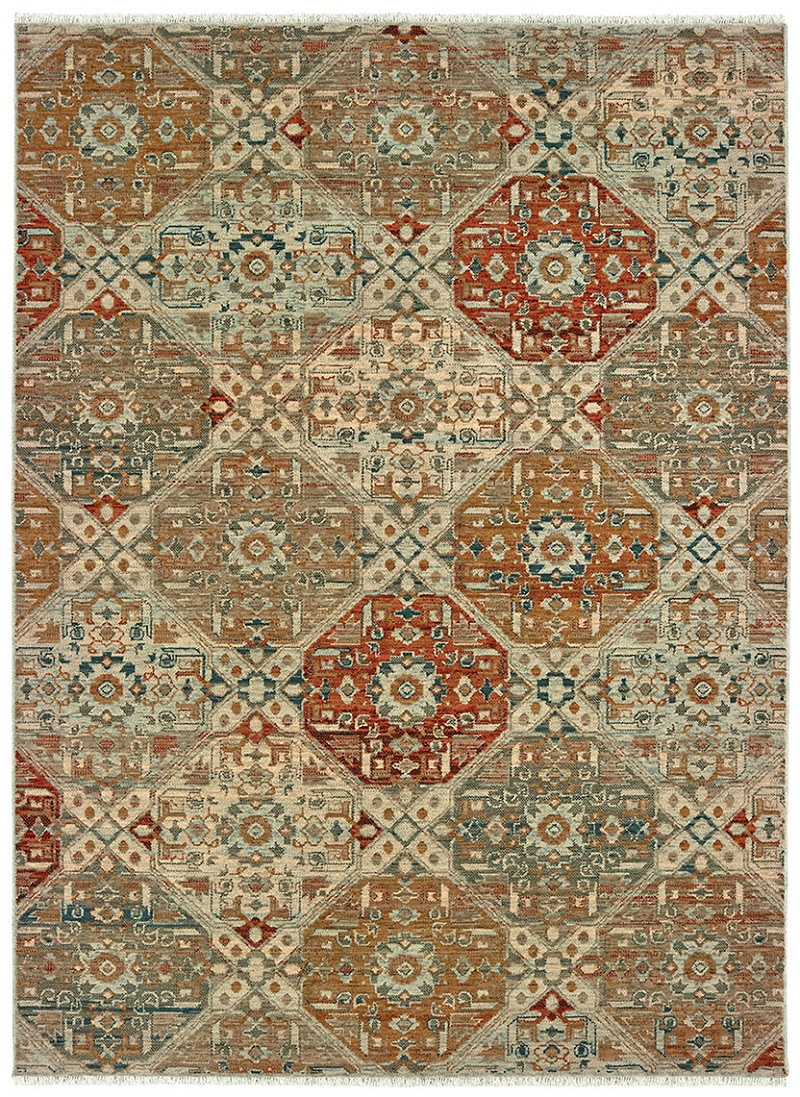 Transitional & Casual Rugs-Anatolia-Oriental Designer Rugs