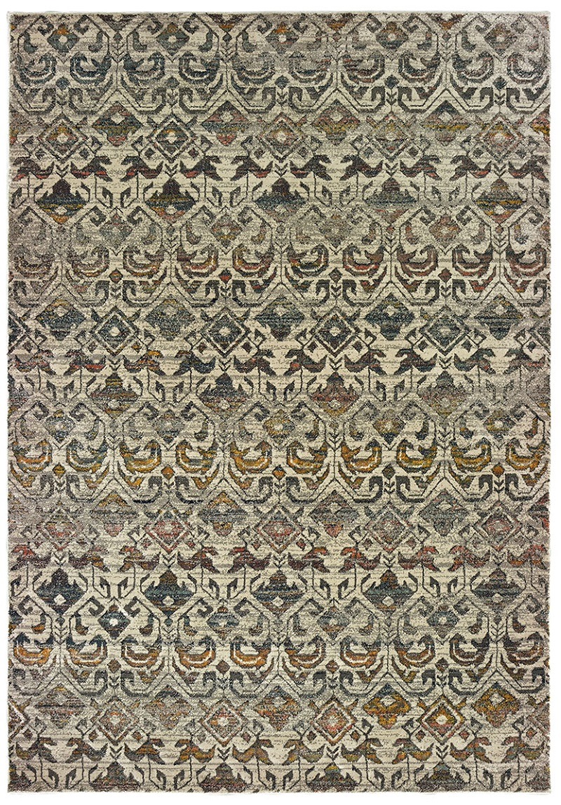 Transitional & Casual Rugs-Mantra-Oriental Designer Rugs