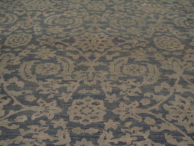 Transitional & Casual Rugs-Noor Silk-Oriental Designer Rugs