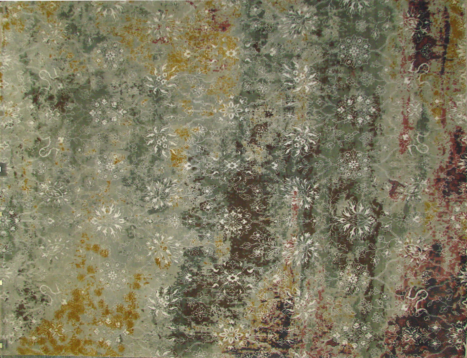 Contemporary & Modern Rugs-Spalsh-Oriental Designer Rugs