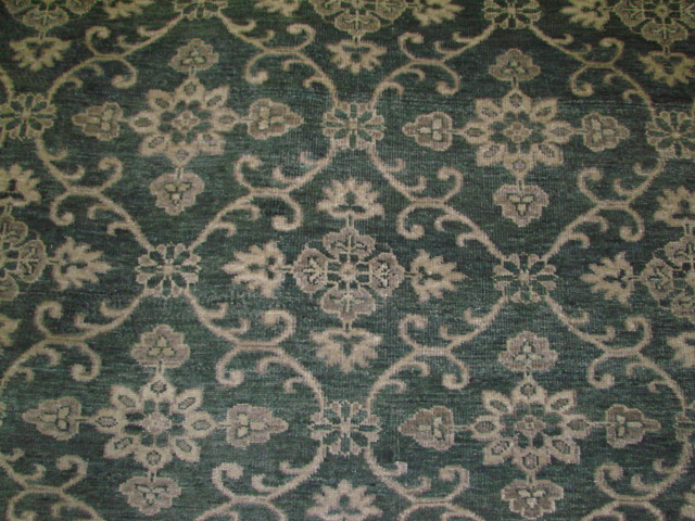 Transitional & Casual Rugs-Turk - 1-Oriental Designer Rugs