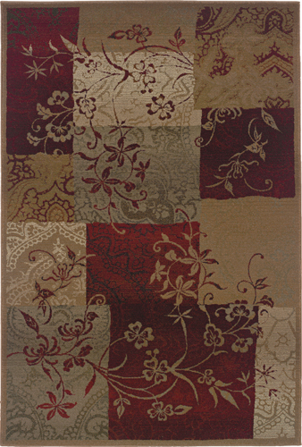 Contemporary and Modern Rugs-GENESIS-Oriental Designer Rugs