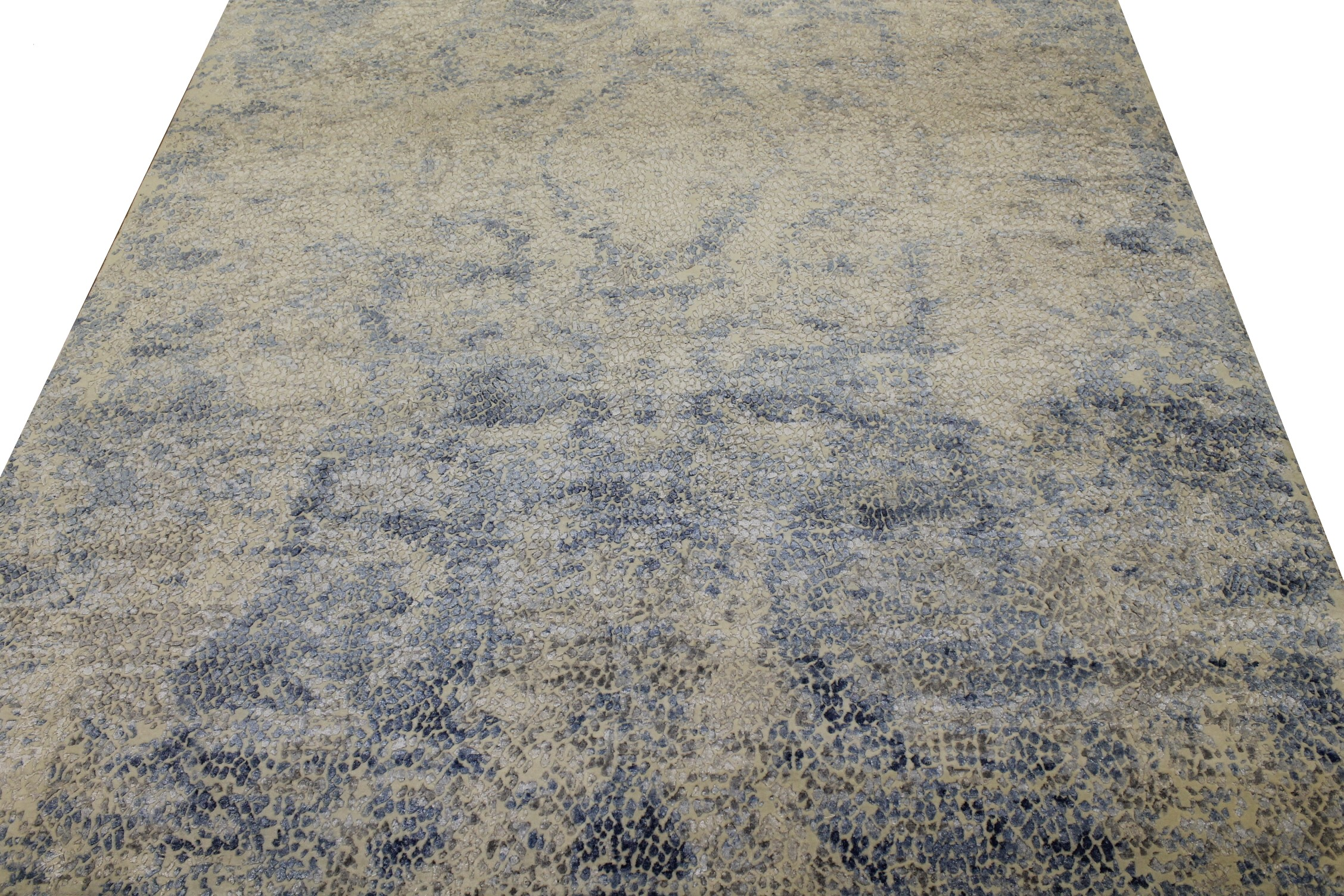 Contemporary & Modern Rugs-Mosaic-Oriental Designer Rugs