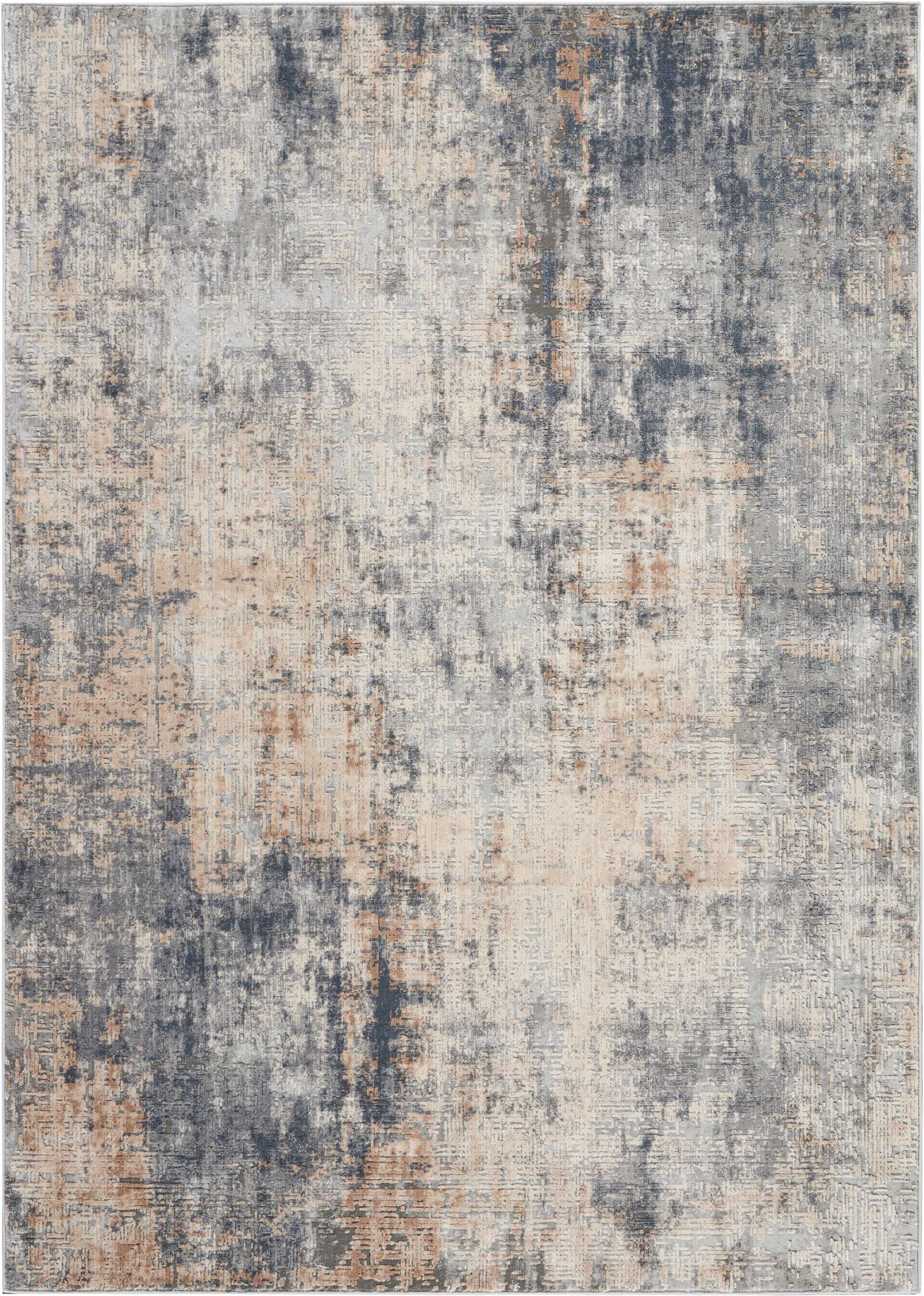 Contemporary & Modern Rugs-RUSTIC TEXTURES-Oriental Designer Rugs