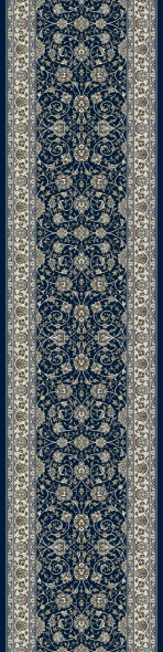 Hall & Stair Runners-Ancient Garden-Oriental Designer Rugs