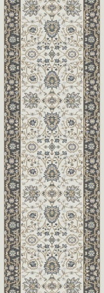 Hall & Stair Runners-Yazd-Oriental Designer Rugs