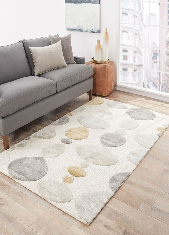 Contemporary & Modern Rugs-Blue-Oriental Designer Rugs