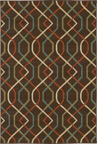 Indoor/Outdoor Rugs-MONTEGO-Oriental Designer Rugs