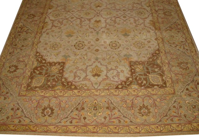 Clearance & Discount Rugs-Prithvi-416-Oriental Designer Rugs