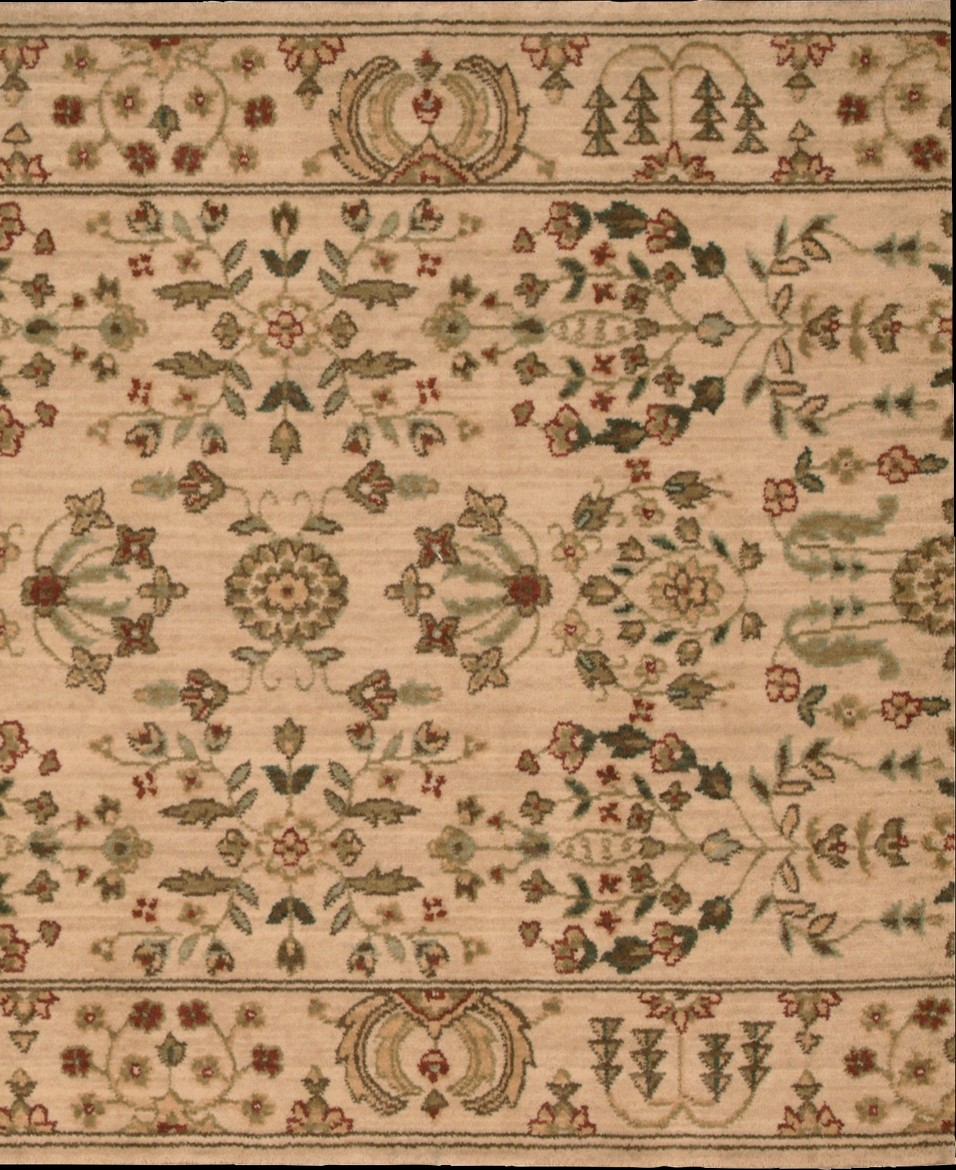 Hall & Stair Runners- GRAND PARTERRE-Oriental Designer Rugs