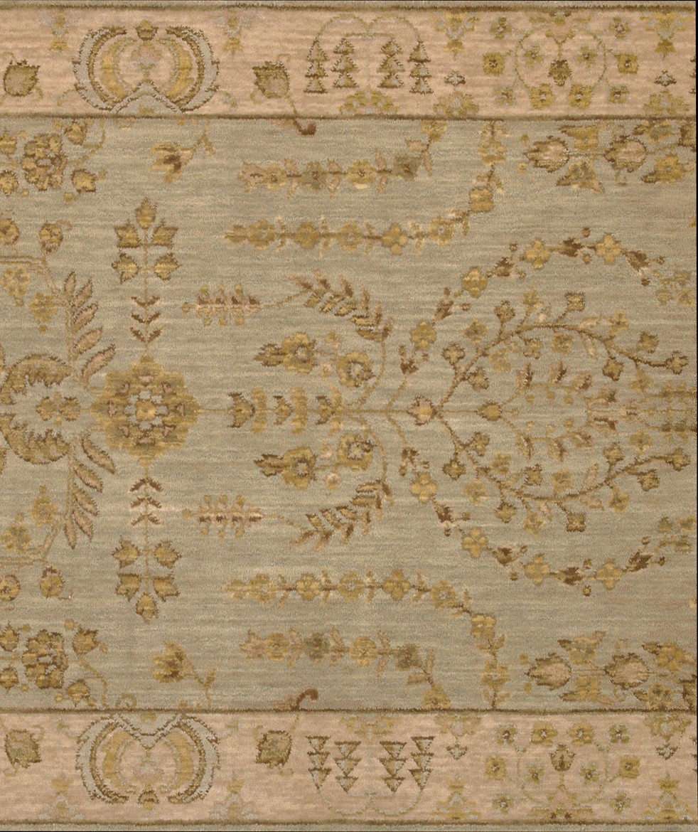 Hall & Stair Runner Rugs- GRAND PARTERRE-Oriental Designer Rugs