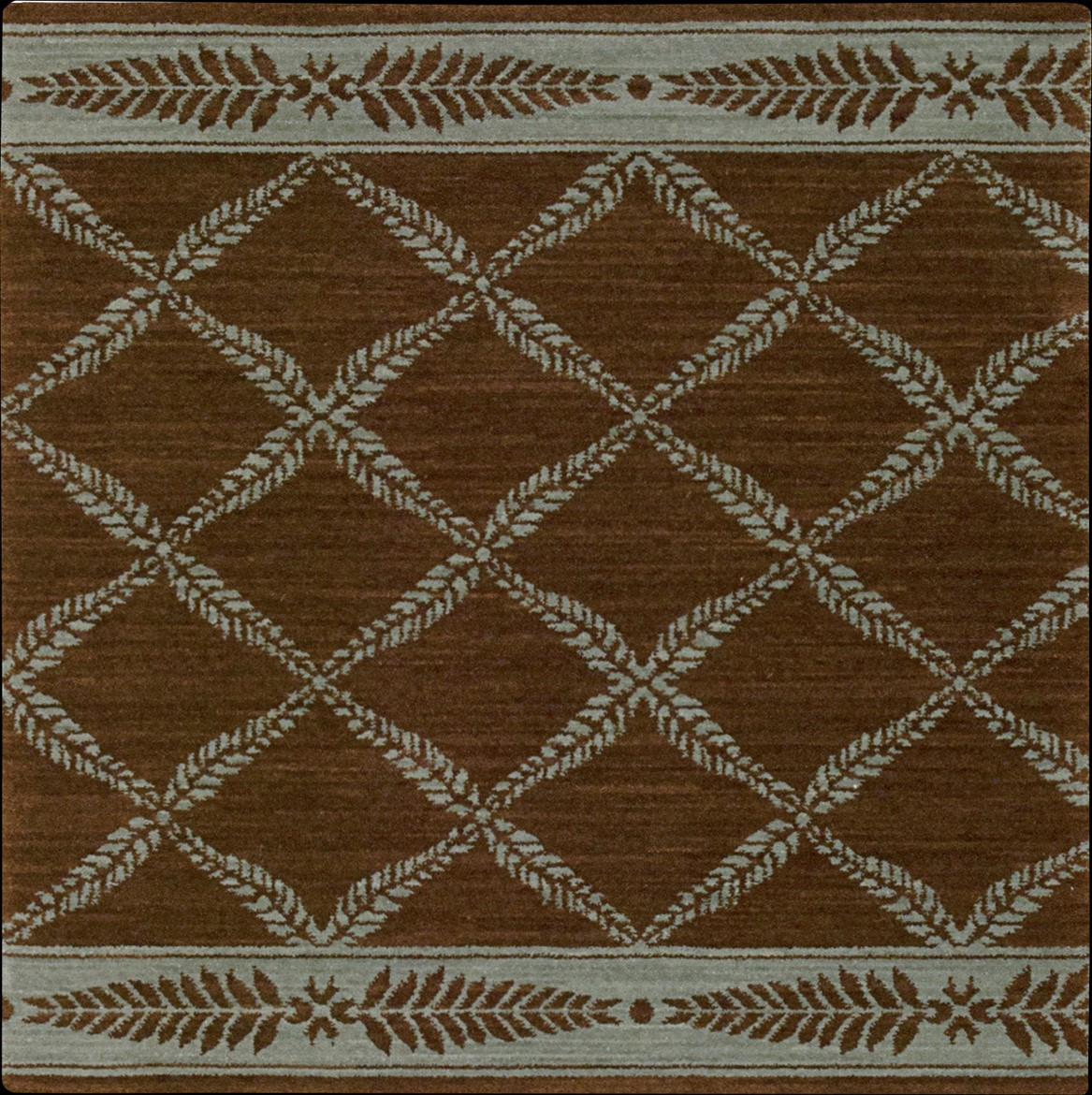 Hall & Stair Runner Rugs-CHATEAU-Oriental Designer Rugs
