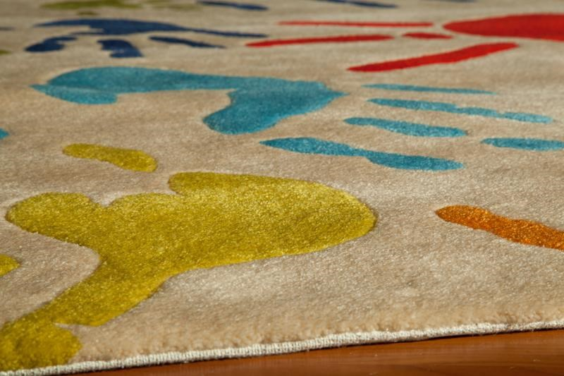 Kid's Rugs-LIL MO WHIMSY-Oriental Designer Rugs