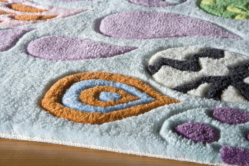 Kid's Rugs-LIL MO HIPSTER-Oriental Designer Rugs
