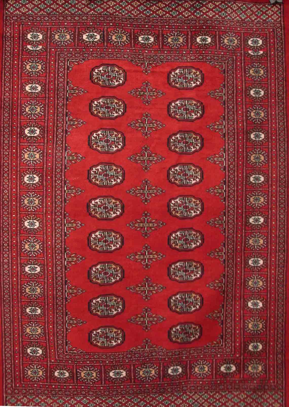 Persian Tribal Rugs Bokhara Oriental Designer