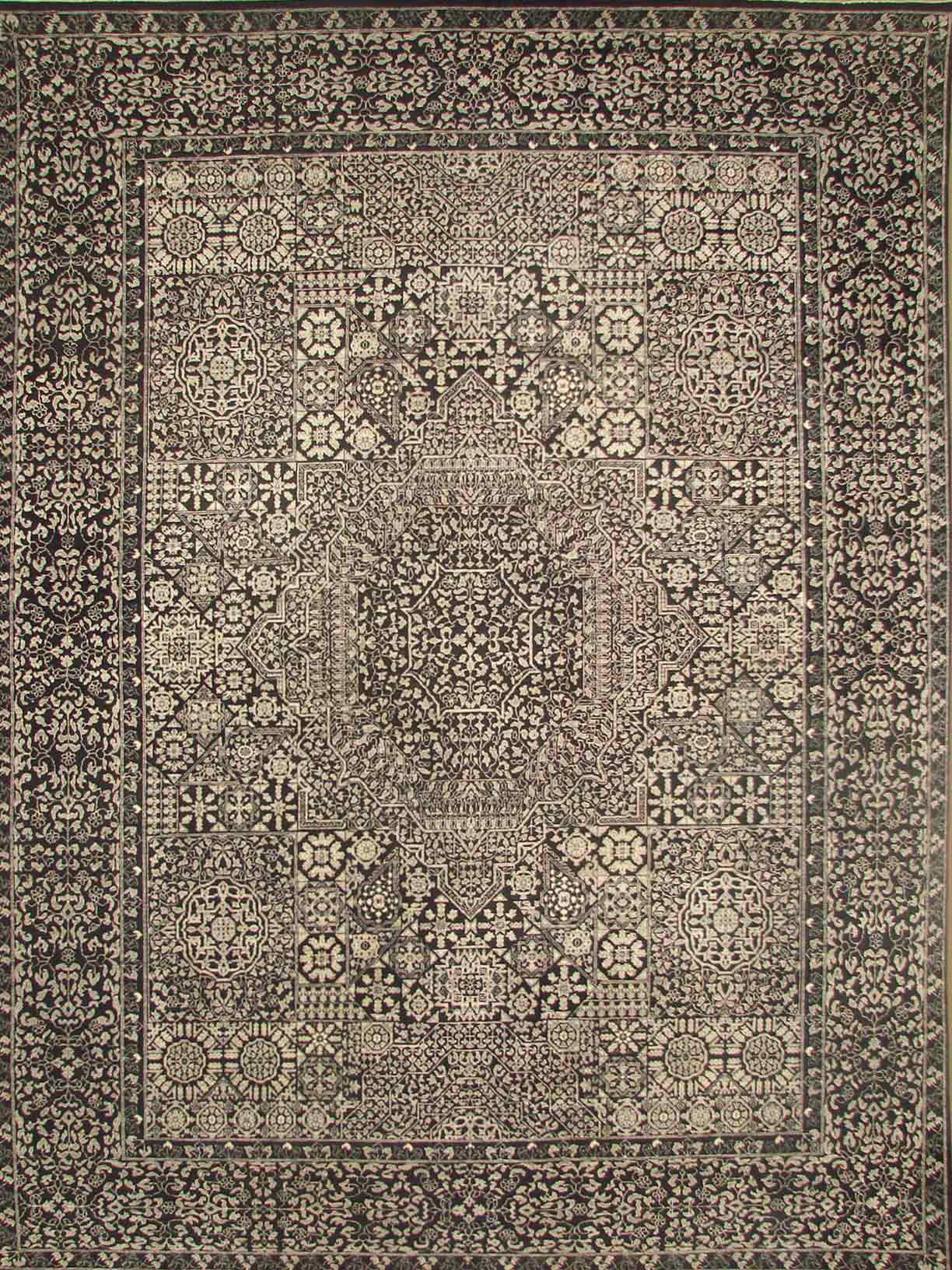 Traditional & Oriental Rugs-AMAZE-Oriental Designer Rugs