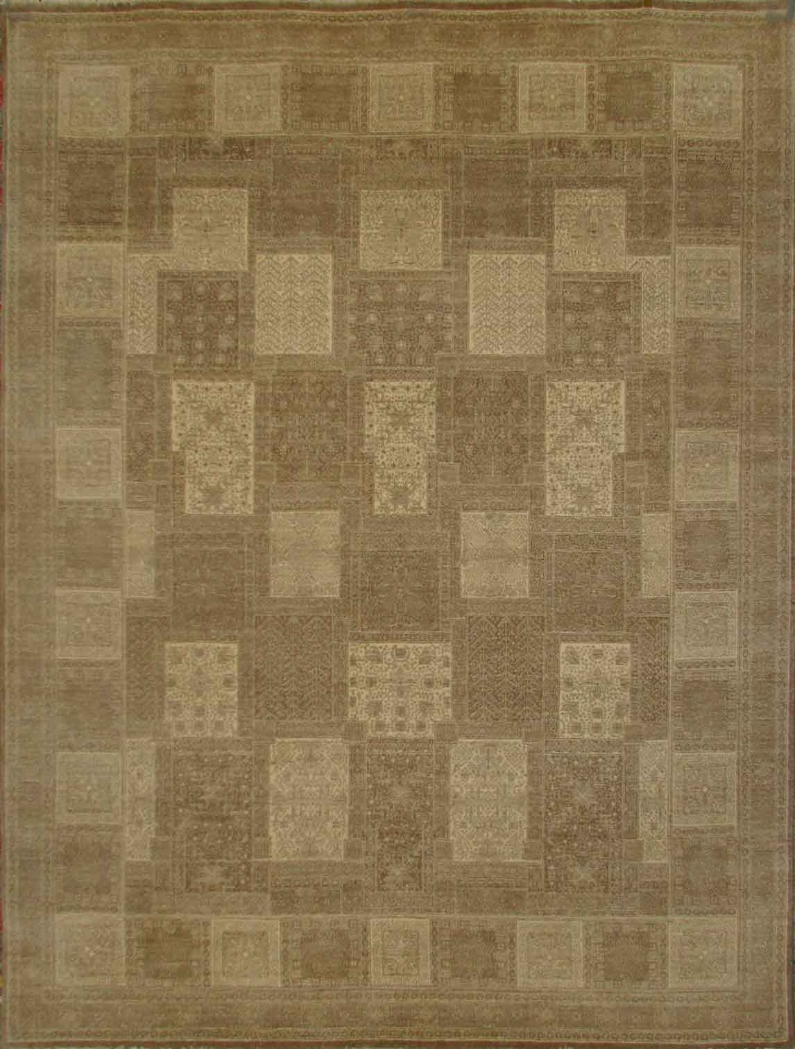 Contemporary and Modern Rugs-ZAAL-Oriental Designer Rugs