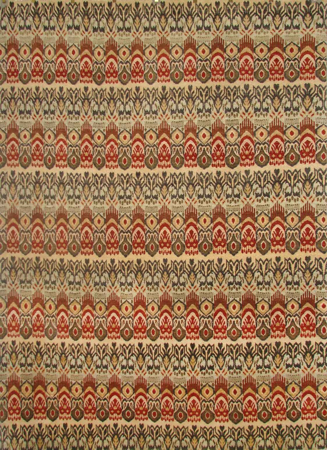 Transitional & Casual Rugs-AKBAR-Oriental Designer Rugs