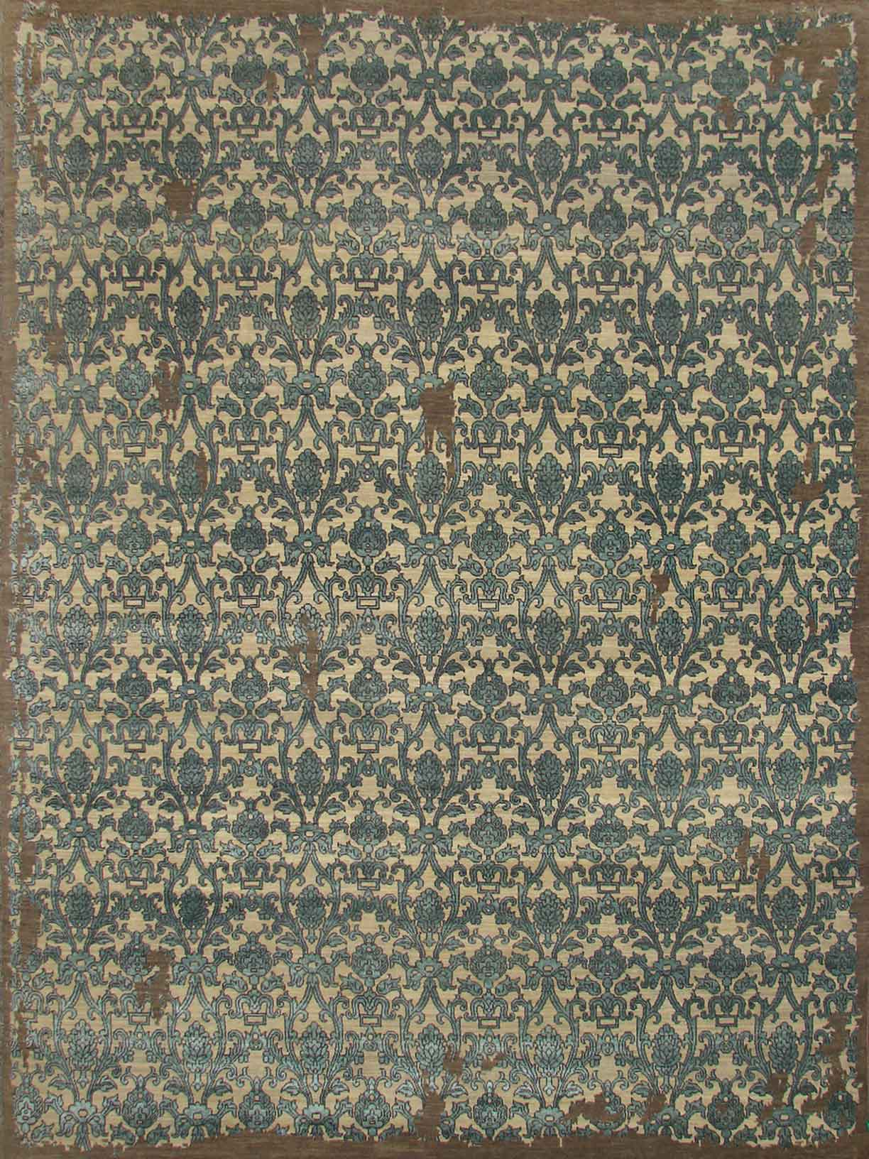 Transitional & Casual Rugs-SAPPHIRE-Oriental Designer Rugs