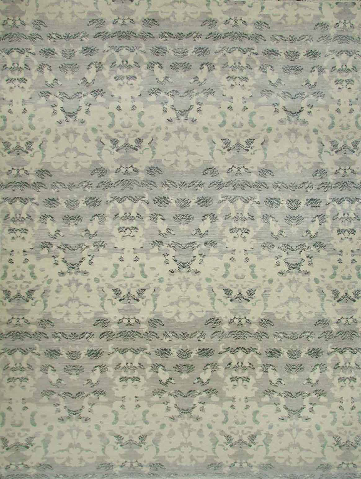 Contemporary and Modern Rugs-NAWAB-Oriental Designer Rugs