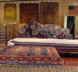Rug Trade-Ins, Purchases & Rentals